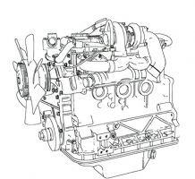 200tdi Engine Parts
